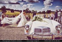 Photographe mariage Agen Lot et Garonne / Photo de mariage à Agen dans le Lot et Garonne Reportage photo mariage chic et vintage