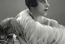 Elsa. SHOCKING!!  / My dissertation is on Ms Elsa Schiaparelli, hence my new found love for her clothing. Enjoy