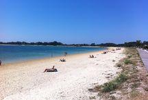 A ILLA / Natureleza, playas, gastronomía. Lo mejor del paraíso, está en Galicia, concretamente, en A Illa de Arousa