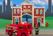 пласт канва пожарная безопасность