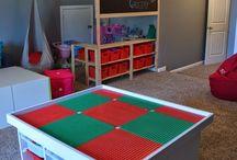 lego masası