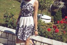 Fashion / Šaty, topánky, móda