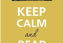 Keep Calm / by Mornindaisy