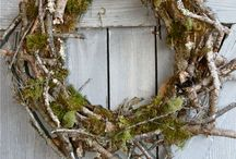 WReaTh / by Angie Whitney