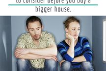 Tips for Home Buyers & Sellers (and Renters!) / Buying, selling ore renting a home can be complicated and emotional. Get facts, tips, advice and more whether you are looking for a home or looking to put yours on the market.
