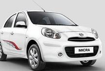 #MicraAttitude for Nissan Italia