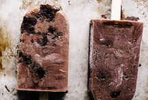 frozen treats / by Sally Prather