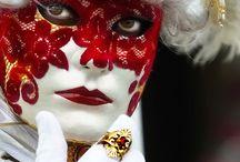 Carnevale / by Amy Sleeper