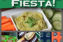 Recipes: Game Day