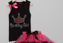 Favorites on Zulily