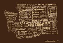 American West Coast trip !