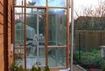 Skleníky jinak - otherwise greenhouses