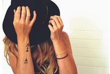 I like tatoo's
