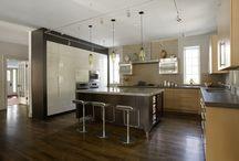 Spaces: Kitchen / Kitchens designed by LDa Architecture & Interiors.