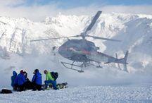 Corporate Ski Holidays