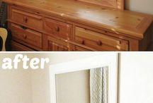 Furniture restoration ideas