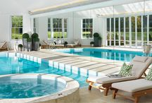 Luxurious Swimming Pools - United Kingdom / The most luxurious properties for sale in Prime Central London and the Home Counties of the United Kingdom.