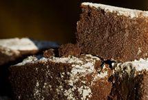 Recipes with Chocolate / Dessert recipes using Sarris Milk or Dark Chocolate