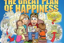 "Book | ""The Great Plan Of Happiness"""