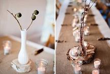 INSPIRASJON - Wedding