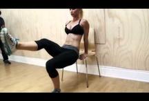Ćwiczenia/workout