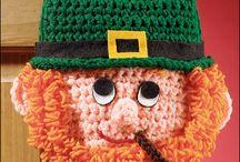 Crochet / by Diane Nolan