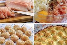 Рецепты диетические