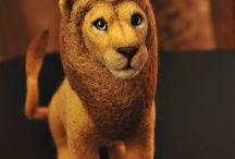 Lions/Львы