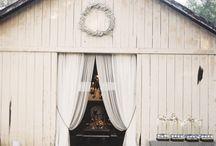 Barn Wedding / by Lena Harris