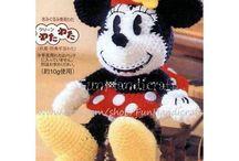 minni mouse