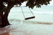 Beach... Ocean... Sea... / by Heather Cox