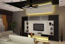 House and Home - Movie Theatre / Entertainment in the comfort of your home.