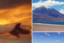 South & Central America Travel Inspiration