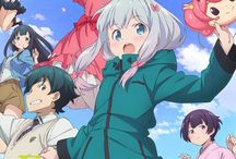 Eromanga Sensei / Anime, Manga & Light Novel