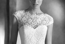 ATELIER by Pronovias at Leonie Claire / The Atelier by Pronovias collection available at Leonie Claire, Brighton & Hove, East Sussex.