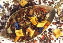 Tea / by Franciscangypsy Designs