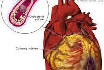 Heart disease and awareness