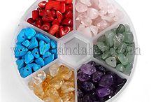 Précieuses / Tous les pierres précieuses, agta, turquoise, jade, hématite, lave, quartz, naturelles ou synthétiques pour la création! http://fr.pandahall.com/wholesale-pierres-gemmes/136.html