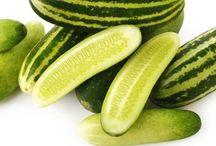 Новинки овощей и фрукт