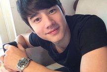 Thailand Actor