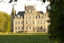 Chateau de Bosgouet