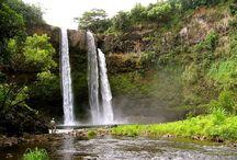 Oahu,Hawaii / by Nina Randel
