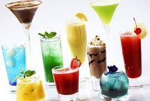 Kokteyl tarifleri