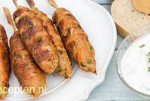 Turks eten