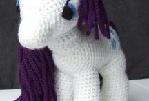 Projects to try Unicorns knitted