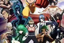 2015 Fall Anime