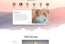 Yoga/Exercise Websites