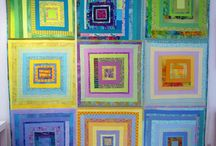 quilting bee ideas / by Joyce Compton Culbertson