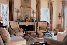 Decorating- Charles Faudree