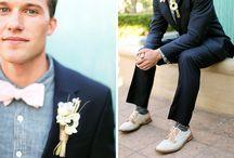Wedding // Groom Shots